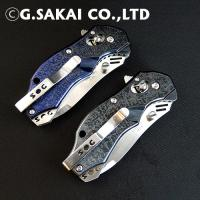 BL-03 BLUTO FOLDING KNIFE 【30%OFF】