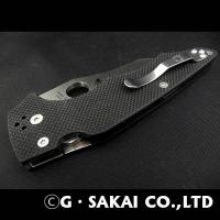 C253GP YOJUMBO PLAIN BLACK G-10